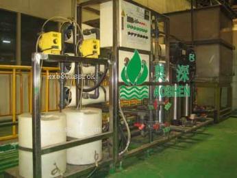 制取饮料行业的饮用纯净水、蒸馏水、天然水、矿泉水、矿化水、酒类生产白酒勾兑用纯水