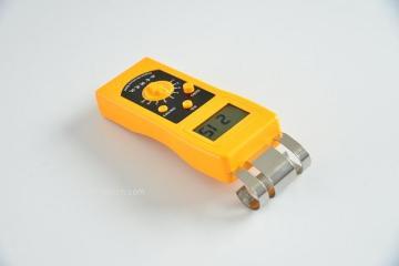 包装纸盒水分仪,纸制品水分测定仪