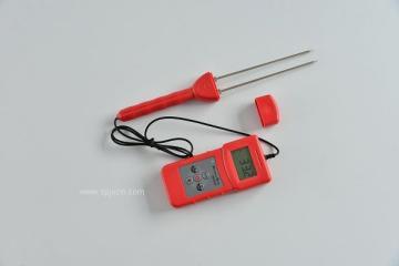 手持插針式泡沫塑料水分儀,海綿濕度儀