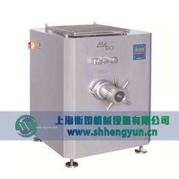 德国马多MADO进口商用恒温绞肉机可配去筋膜软骨装置绞肉机