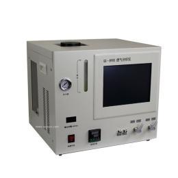LNG气体分析色谱仪,LNG专用燃气分析仪