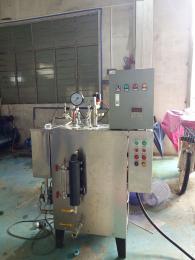 旭恩9KW蒸汽发生器电加热全自动小型工业不锈钢锅炉