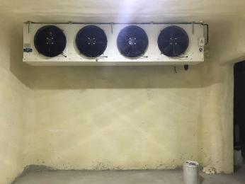 保定冷库保温板
