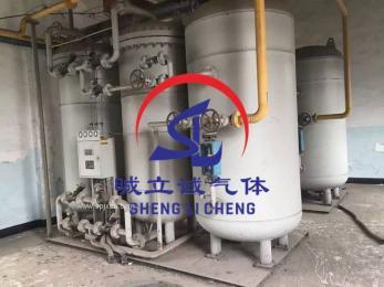 制氮机维修保养案例说明