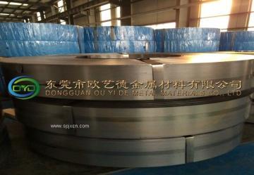 冷軋帶鋼卷 高彈性彈簧鋼帶 五金沖壓用彈簧鋼板