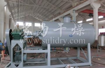 4000型耙式干燥設備
