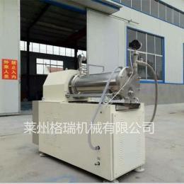 供应砂磨机设备,卧式砂磨机
