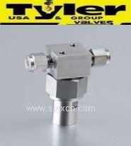 進口內螺紋過濾器 進口絲扣過濾器<美國TYLER過濾器品牌>