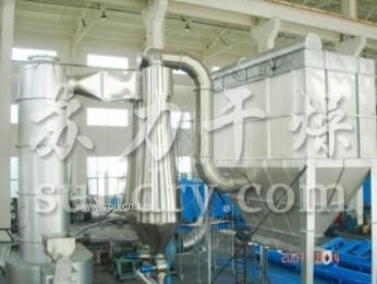 硫酸鹽閃蒸干燥設備