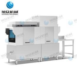 厂家直销长龙式洗碗机新款多功能洗碗机一件代发 洗碗机商用 洗碗机大型