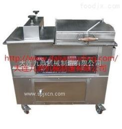 现烤鱿鱼丝机器 产品图片