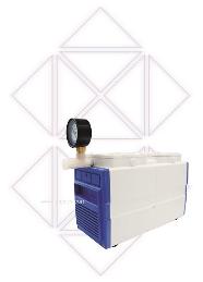 SPR系列无油隔膜真空泵(无油真空泵)