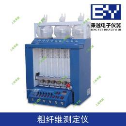 上海秉越粗纖維測定儀