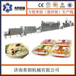 供應方便米飯生產設備