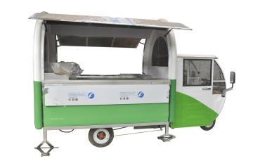 【真不错!】东营电动美食车@东营电动小吃车@东营移动美食车