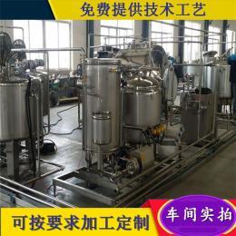 酸牛奶生产线设备厂家