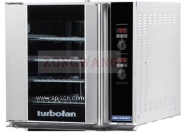 新西兰Moffat E32D4 数字电控对流烤箱 进口回风烤箱 商用烤箱
