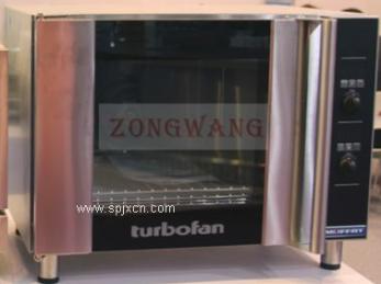 新西兰MOFFAT Turbofan E31D4 进口回风烤箱 商用烤箱 回风炉
