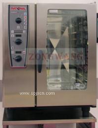 德国Rational乐信烤箱 CMP61 商用电烤箱 6盘进口电烤鸡炉 非实价