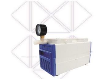 SPR系列防腐隔膜真空泵无油隔膜泵