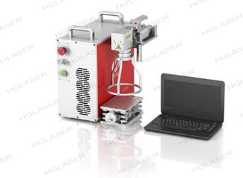 手持式激光打标机供应-华工激光精品推荐
