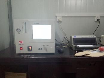 CNG加氣站專用分析儀