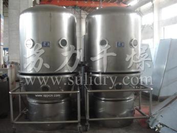 GFG-60高效沸騰干燥設備