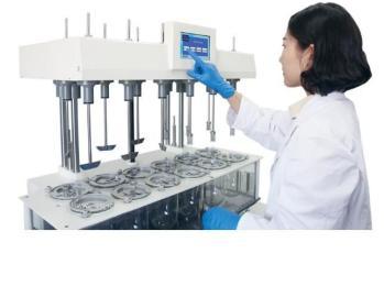 SPR-DT12A药物溶出仪12杯溶出仪试验仪生产厂家