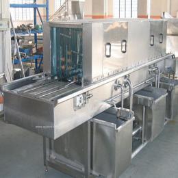 供應雞籠清洗消毒設備