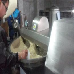 小型斩拌机厂家生产 肉泥肉松斩拌机 蔬菜泥斩拌机
