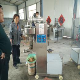 肉丸成型机 鱼丸成型机 丸子机生产厂家