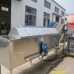 供应食品烘干灭菌机,酱菜包装袋水浴式杀菌机
