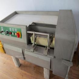 供应冻肉切丁机,全自动冻肉切丁机厂家