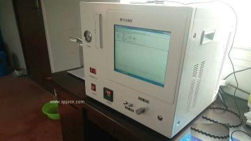 LNG气化率分析仪
