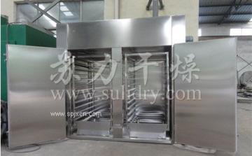 环保型CT-C-IA蒸汽烘箱