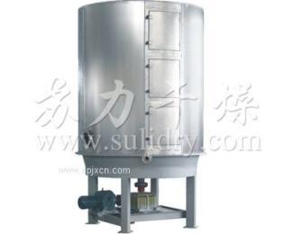 無機鹽專用盤式干燥機