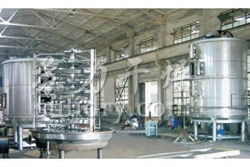 氢氧化锂烘干设备