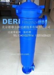 PP袋式過濾器;塑膠袋式過濾器;聚丙烯耐強酸強堿袋式過濾器北京