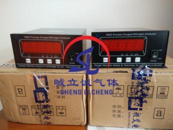 p860 5n氮气分析仪