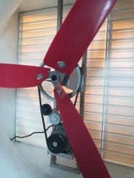玻璃钢风机+防腐蚀风机+风机生产厂家