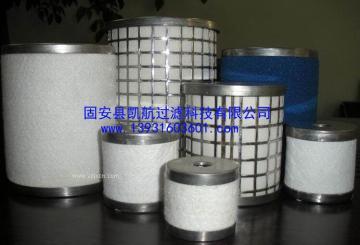 精密濾芯AMF-EL450除臭過濾器濾芯