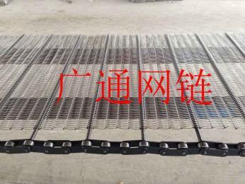 非標定制老化線輸送網鏈老化線傳輸鏈網的廠家