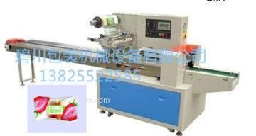 CY-450香肠包装机果脯包装机
