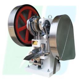 上海绿翊6吨压力制片机