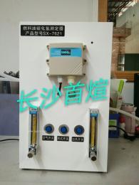 燃料油中硫化氫測定儀 產品型號SX-34101