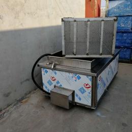 高温烫池 脱毛配套设备 浸烫均匀 生产效率高 经久耐用