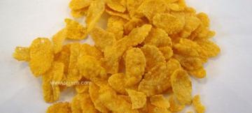 早餐谷物玉米片生產線