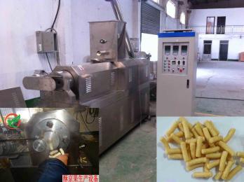 江米條酥京果生產線