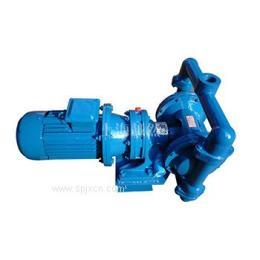 DBY-50铸铁电动隔膜泵