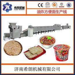 小型干吃面生产机械